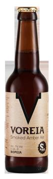 Voreia Smoked Amber Ale