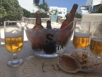 Voreia Beers | Siris MicroBrewery