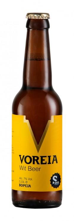 Voreia Wit Beer