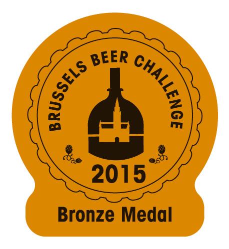 Η Ελληνική μπύρα Voreia Stout κέρδισε το 'Bronze Medal' στο διεθνή διαγωνισμό 'Brussels Beer Challenge'